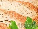 Снимка на рецепта Рибен хляб
